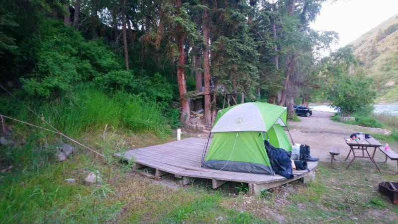 Click image for larger version  Name:6-2019 74 Snake River Park KOA our camp.jpg Views:16 Size:81.1 KB ID:246104