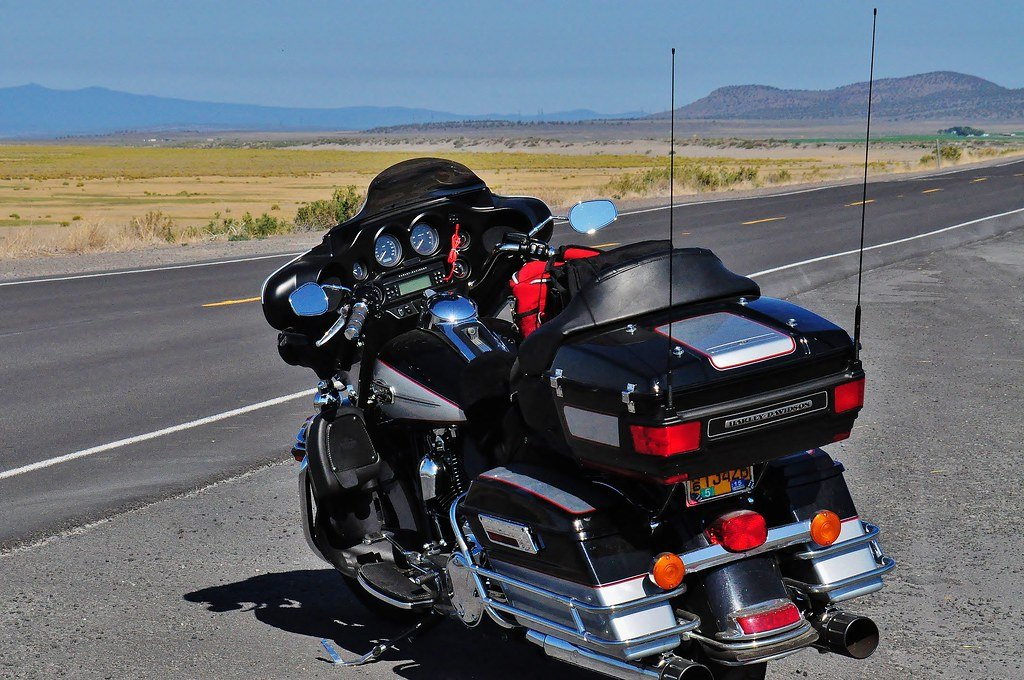 Noise at low rpm on my Ultra Glide | V-Twin Forum