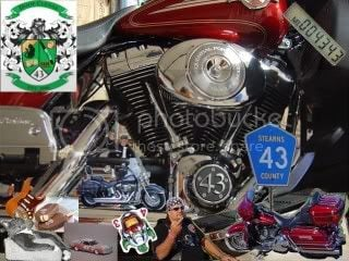 Suddenly, it only runs when choked | V-Twin Forum