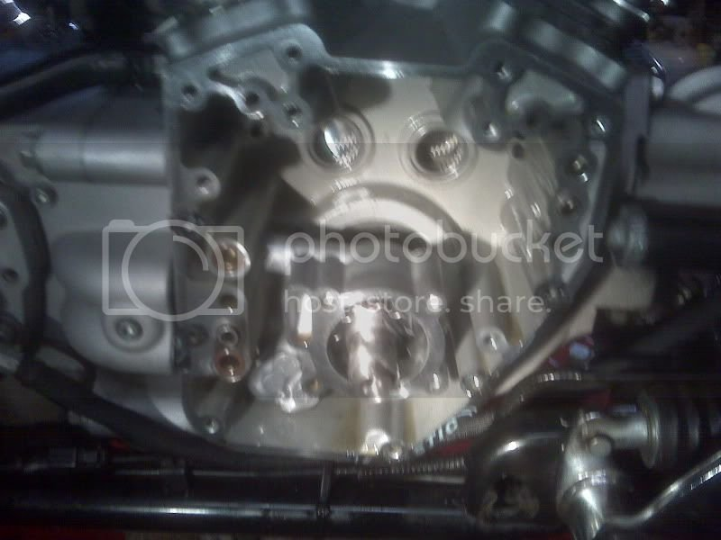 Blown Oil Pump | Page 2 | V-Twin Forum