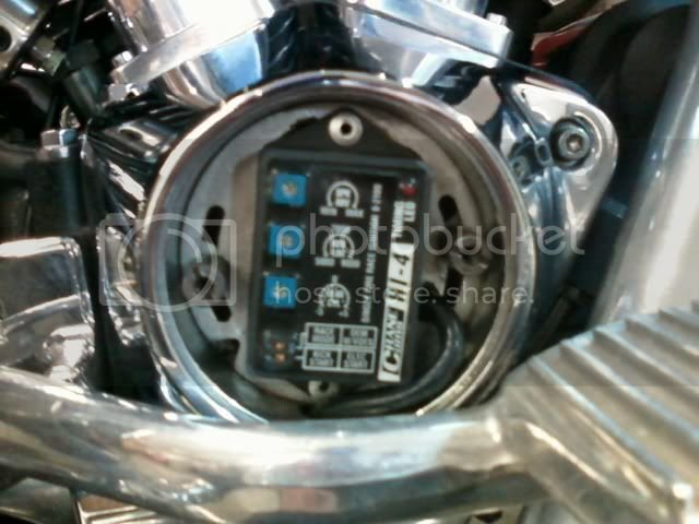 Where Does The VOES Attach? | V-Twin Forum on