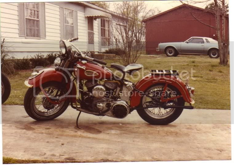 Shovelhead breather timing | V-Twin Forum