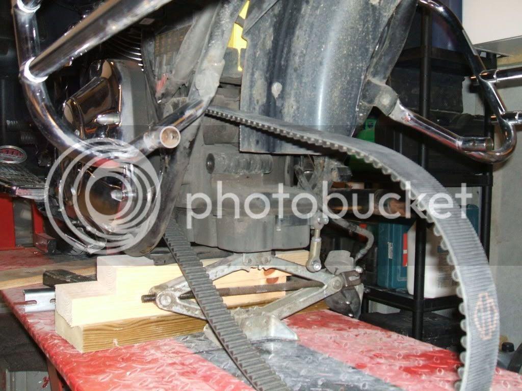touring swingarm upgrade - photos | V-Twin Forum