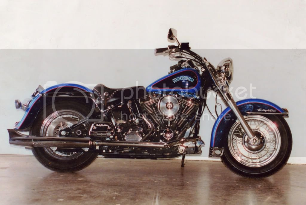 H-pipe Exhaust | V-Twin Forum
