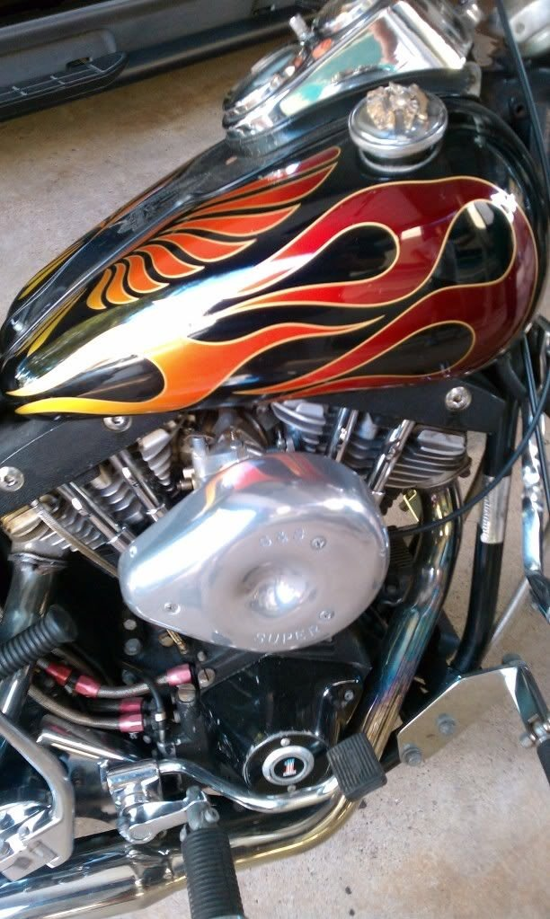 1981 FXS Limited, value question | V-Twin Forum