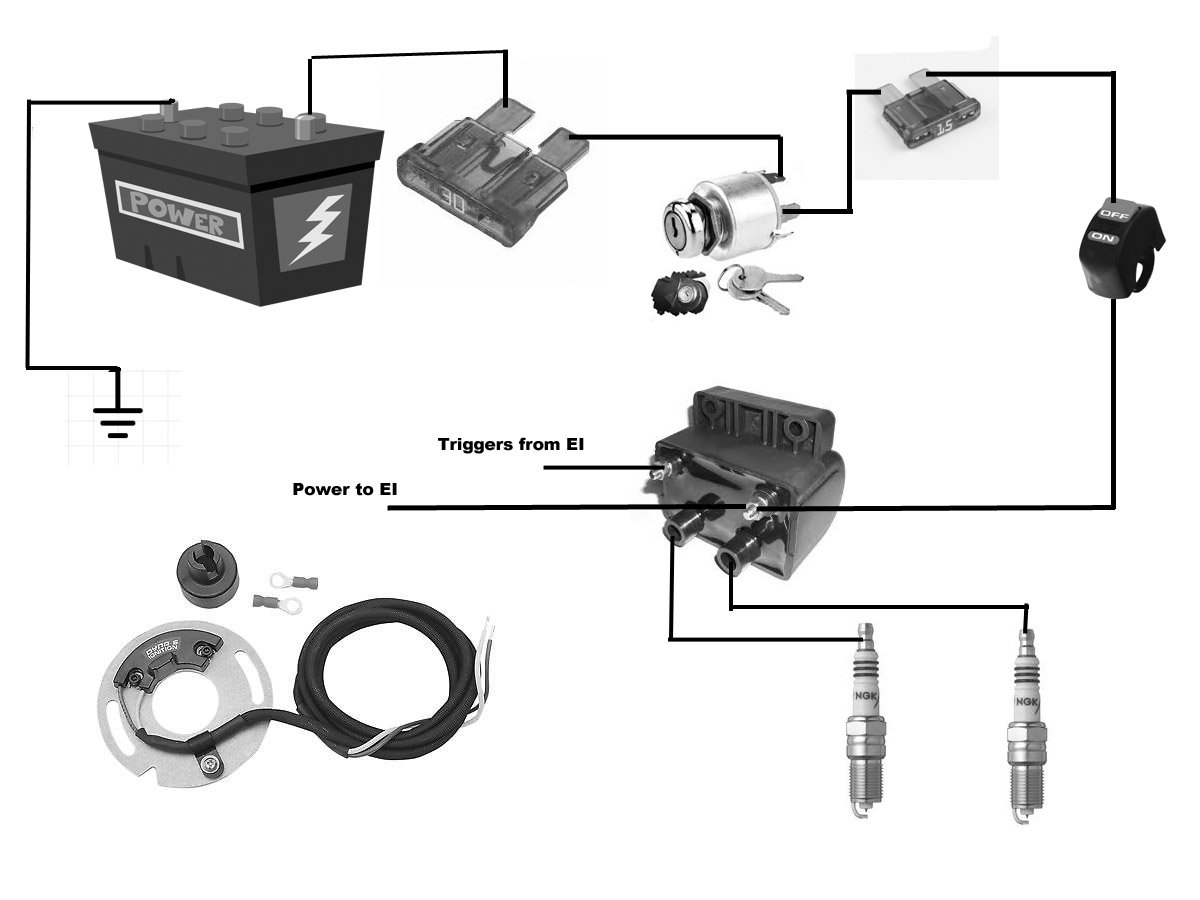 Wiring Diagrams or Shop Manuals | V-Twin Forum on