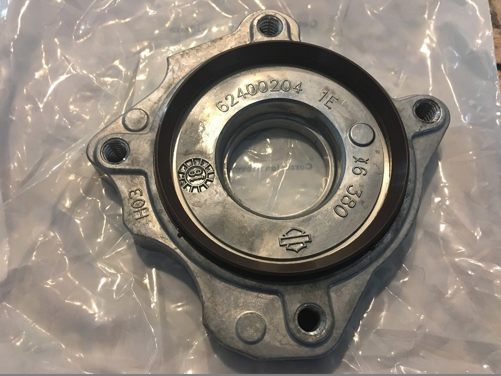 M8 sumping | V-Twin Forum