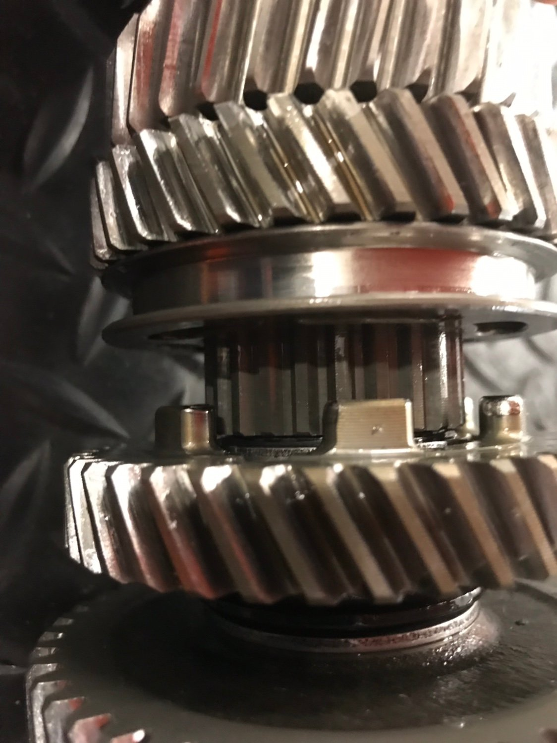 M8 Transmission | V-Twin Forum