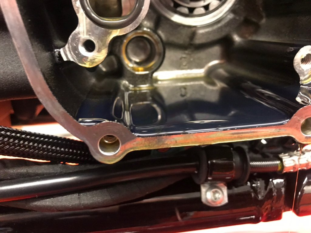 M8 sumping | Page 3 | V-Twin Forum
