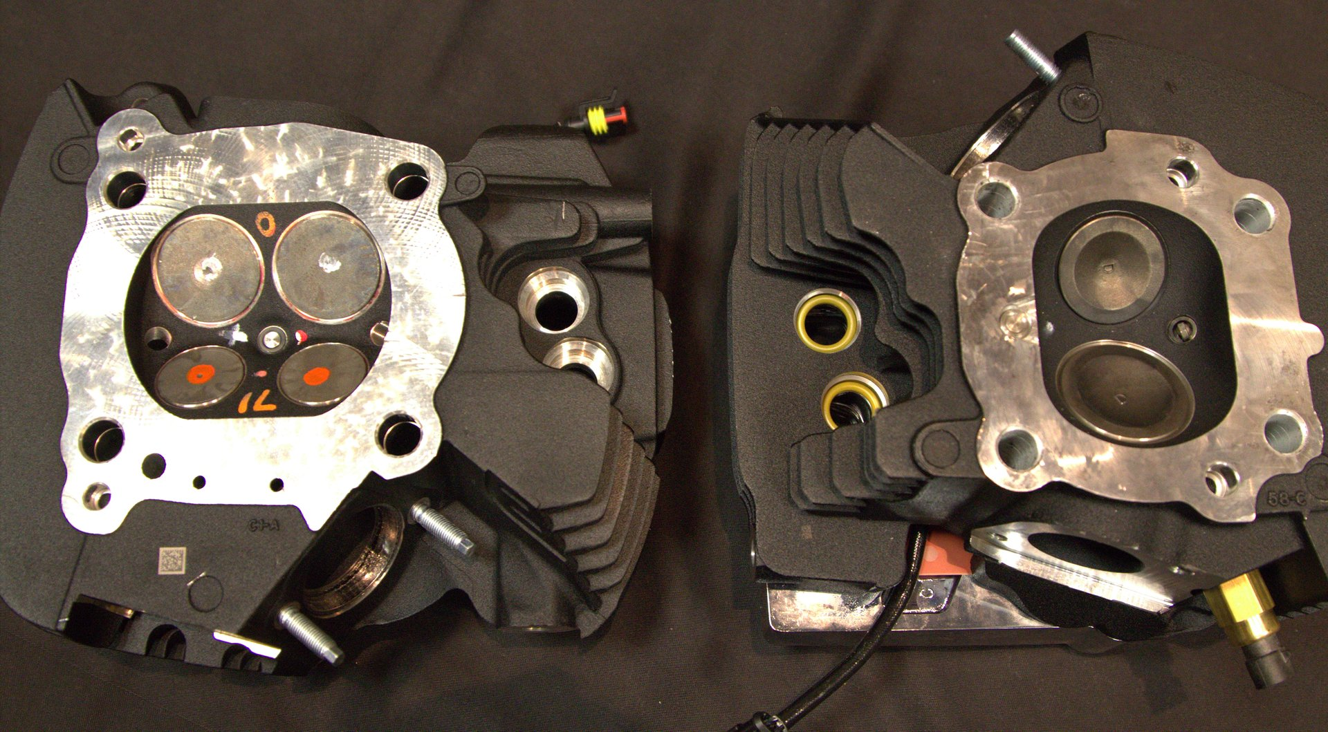 M8 What do we know after 6 months? | V-Twin Forum