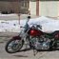 Backfire from rear cylinder | V-Twin Forum
