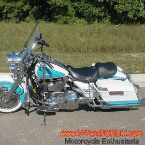 Big Daddy's Road King