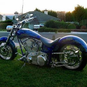 March 2008 Bike Of The Month   V-Twin Forum