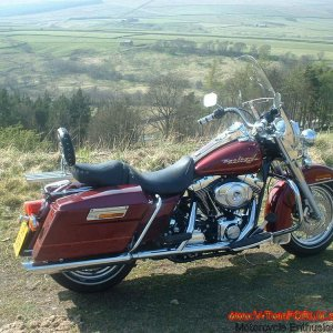 Road King uk