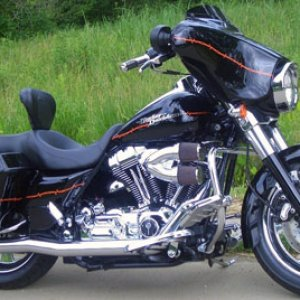 V-TwinForum Ride of the Month August 2008   V-Twin Forum